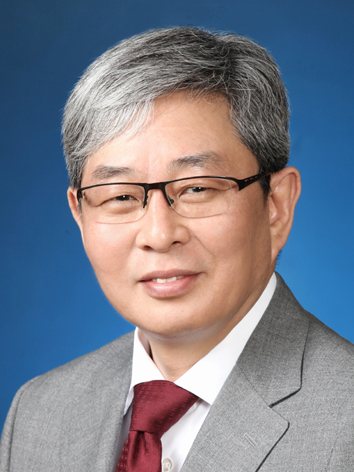 Photo of Sangwon Han
