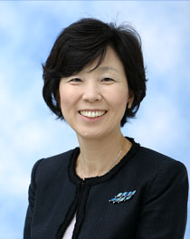 Photo of Taewha Lee