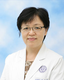 Photo of Eunkyung Kim