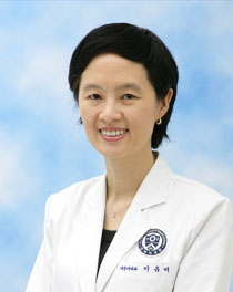 Photo of Yumie Rhee