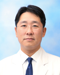 Photo of Jinseok Kim
