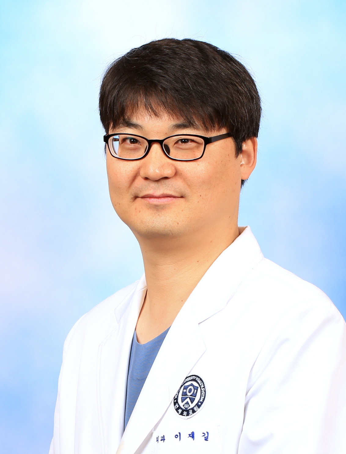 Photo of JaeGil Lee