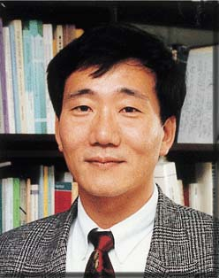 Photo of Yong-Hak Kim