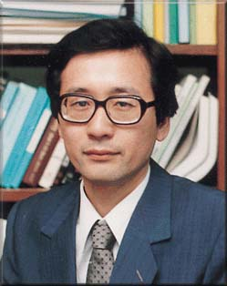 Photo of Hoon Hong