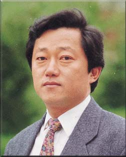 Photo of Joong-Gill Choi