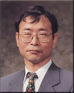 Photo of Sung Tack Kwon