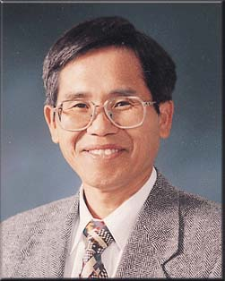 Photo of Dong Soo Lee