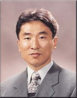 Photo of Kwang Min Chun