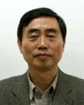 Photo of Choong Sun Kim