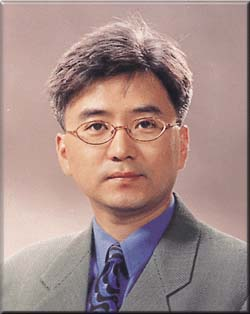 Photo of Jungho Hwang