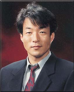 Photo of Won Suk Lee