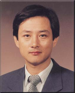 Photo of In Kwon Chung