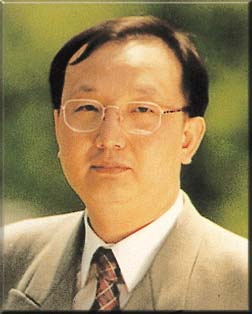 Photo of Eun Kook Lee