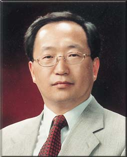 Photo of Sung-Bong Yang
