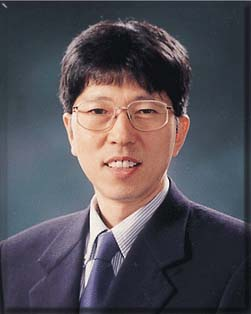 Photo of Jin-bae Chung