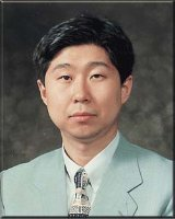 Photo of Sungho Kang