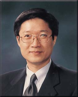 Photo of Byungseon Kim