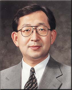 Photo of Shinill Kang