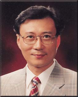 Photo of Jin Won Cho