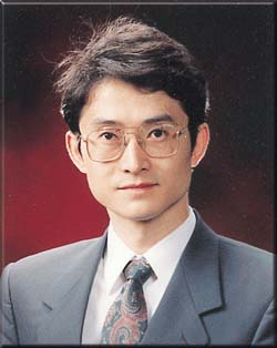 Photo of Chul Hee Lee