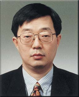 Photo of Wang-Shick Ryu