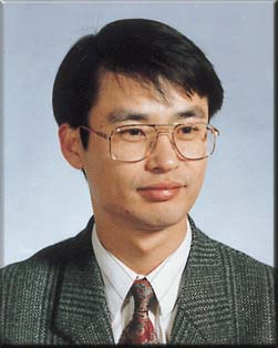 Photo of Jae-Sung Choi