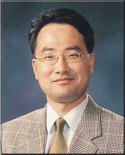 Photo of Sung-Uk Choi