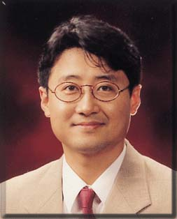 Photo of Min-Shik Kim