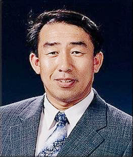 Photo of Youngkyoo Joo