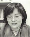 Photo of Hyun Mee Kim