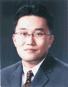 Photo of Chul Won Lee