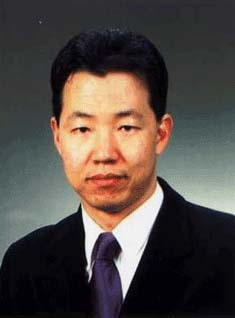 Photo of Young Yong Kim