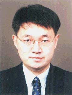 Photo of Jeonghoon Yoo