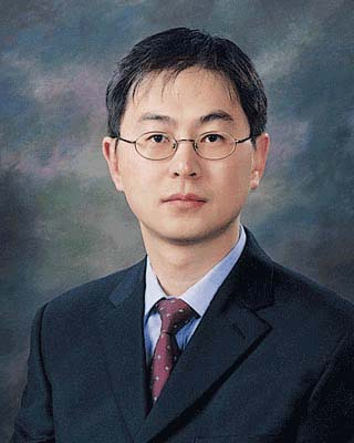 Photo of Kangtaek Lee