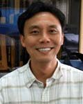 Photo of Seungjoon Hyun