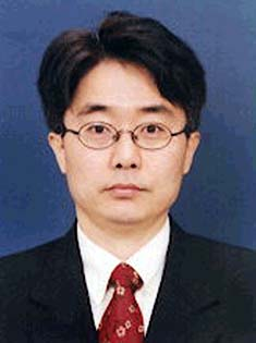 Photo of Tae-Jin Yoon