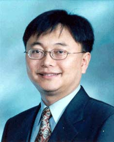 Photo of Young Woo Sohn