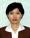 Photo of Eunkyoung Kim