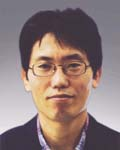 Photo of Heon-Jin Choi