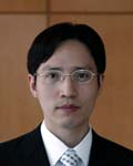 Photo of Jong Hak Kim