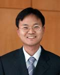 Photo of Jang-Won Lee