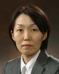 Photo of Sukyoung Lee