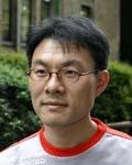Photo of Woo Dong Jang