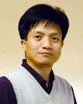 Photo of Mann-Ho Cho