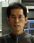 Photo of Dahl-Young Khang