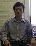 Photo of Jay Pil Choi