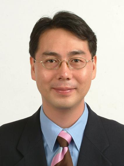 Photo of Hee-Woong Kim