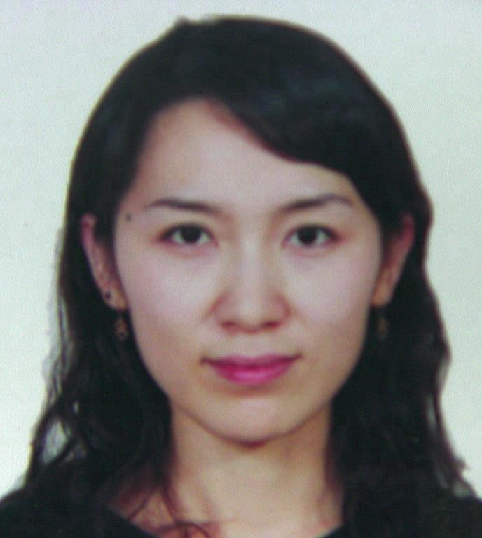 Photo of Jeonghye Choi