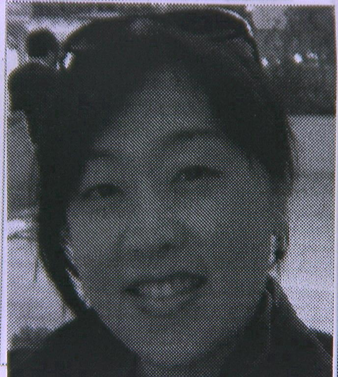 Photo of Hye-Young Kang