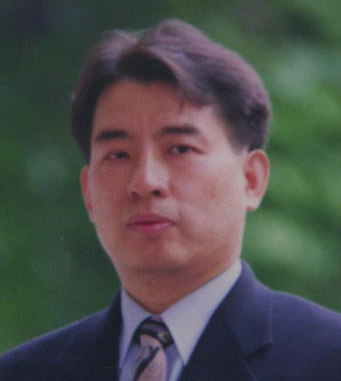 Photo of Jin-Hyun Jeong